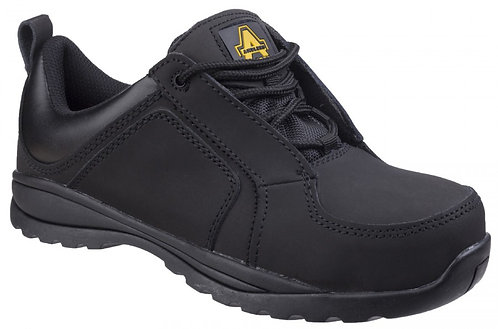 FS59C Womens Metal Free Lace Up Safety Trainer