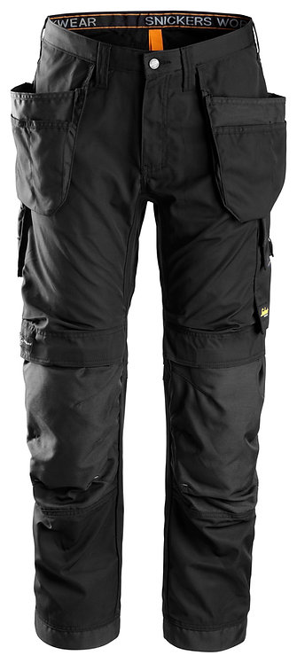 6201 AllroundWork, Work Trousers Holster Pockets