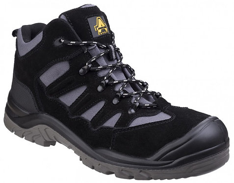 AS251 REVIDGE Lace up boot
