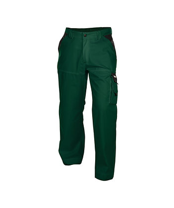DASSY® NASHVILLE Two-tone work trouser for painters
