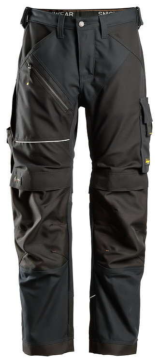6314 RuffWork, Canvas+ Work Trousers+