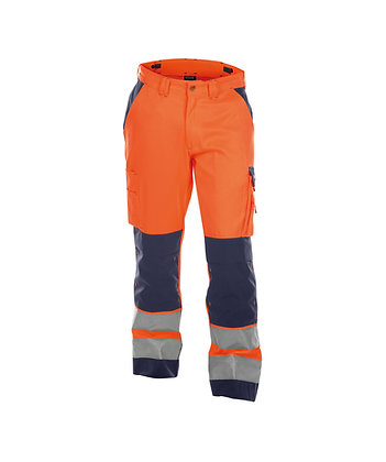 DASSY® BUFFALO High visibility work trouser with knee pockets