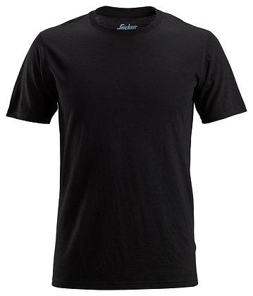 2527 AllroundWork, Wool T-Shirt
