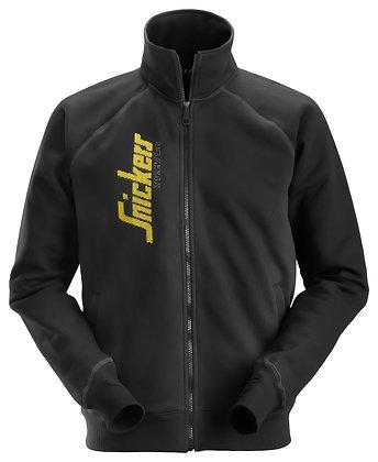 2887 Logo Full Zip Jacket