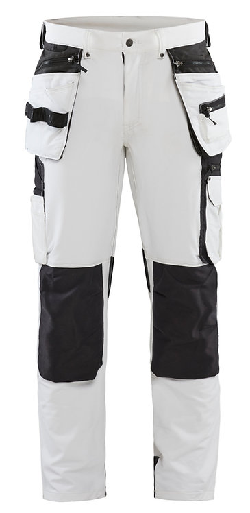 Blaklader 1079 4-WAY-STRETCH PAINTER'S TROUSERS