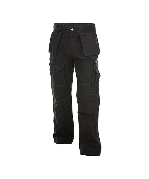 DASSY® TEXAS CANVAS work trouser with multi-pockets