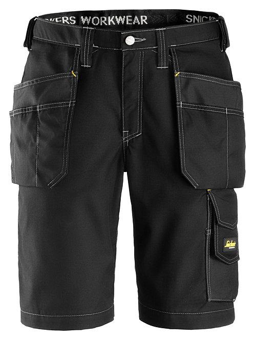 3023 Craftsmen Holster Pocket Shorts, Rip-stop