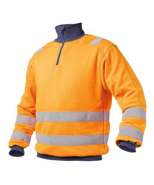 DASSY® DENVER High visibility sweater