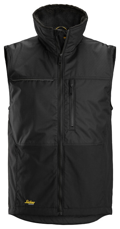 4548 AllroundWork, Winter Vest