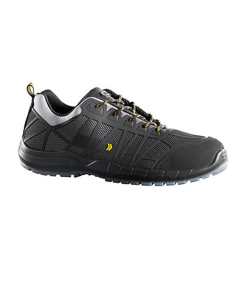 DASSY® NOX S3 Lowcut safety shoe