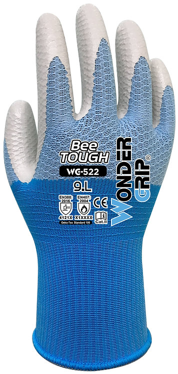 WG-522W BEE-TOUGH (PACK OF 12 PAIRS)