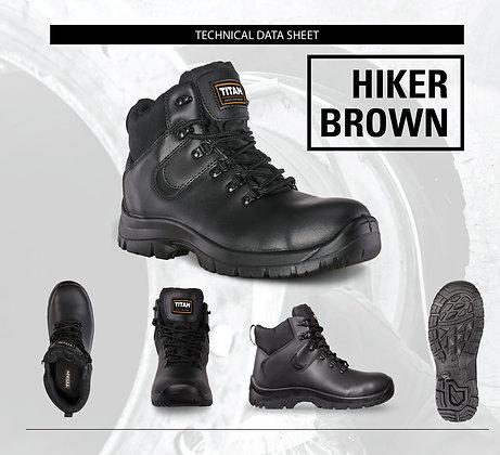 Hiker Black