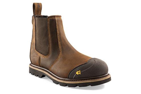 Buckler Boots B1990SM Safety Dealer Boot