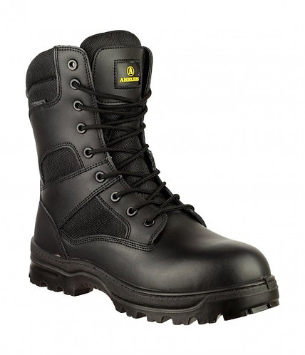 Combat Hi-Leg Waterproof Metal Free Boot