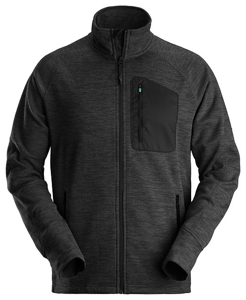 8042 FlexiWork, Fleece Jacket