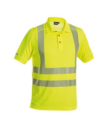 DASSY® BRANDON High visibility UV Polo-shirt