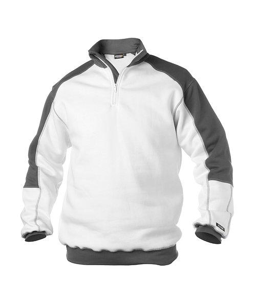 DASSY® BASIEL Two-tone sweatshirt