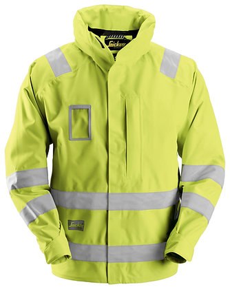1973 High-Vis Waterproof Jacket, Class 3
