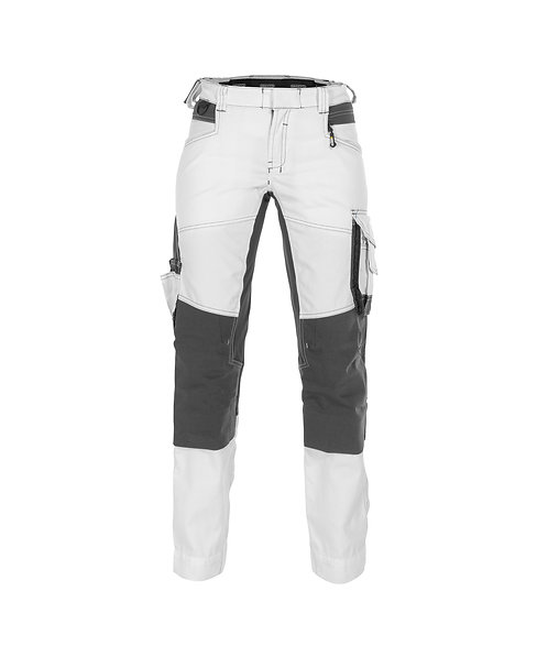DASSY® DYNAX PAINTERS WOMENS trousers with stretch and knee pockets