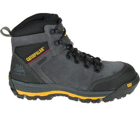 "Munising 6"" Waterproof Composite Toe S3 HRO SRA Work Boot"