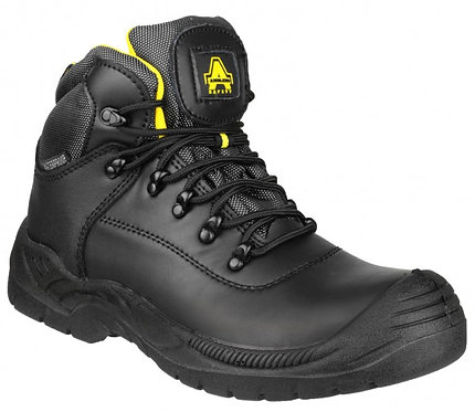 FS220 Waterproof Lace Up Safety Boot