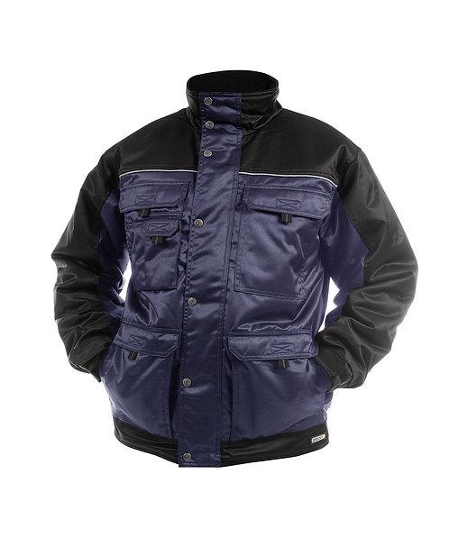 DASSY® TIGNES Two-tone beaver winter jacket
