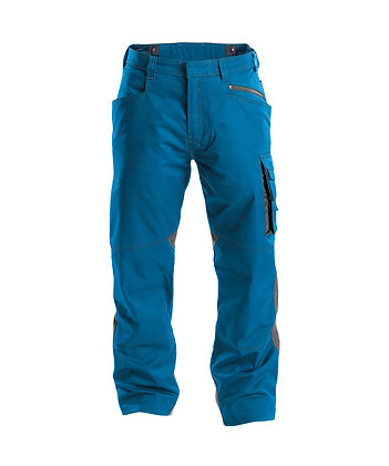 DASSY® SPECTRUM Two-tone work trousers