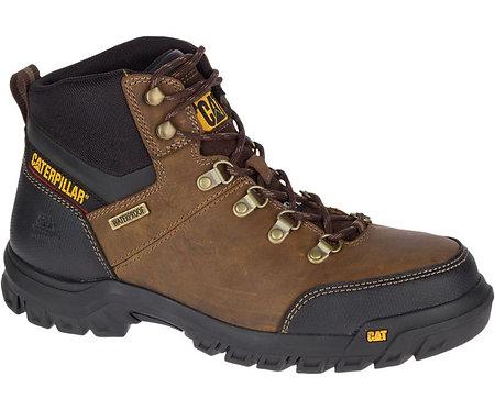 Framework S3 WR HRO SRA Steel Toe Work Boot Brown