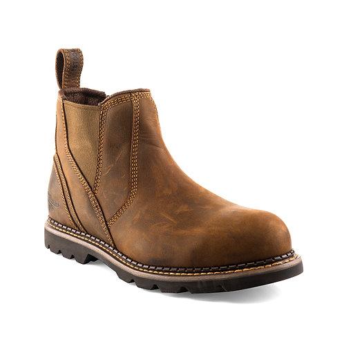 Buckler Boots B1555SM Safety Dealer Boot