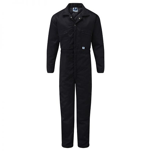 Fort Quilted Boilersuit