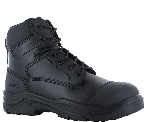 ROADMASTER COMPOSITE TOE & PLATE SAFETY BOOT