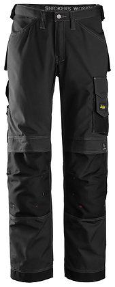 3313 Craftsmen Trousers, Rip-stop