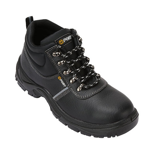 Fort Workforce Padded Ankle Boot