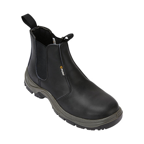 Fort Nelson Boot