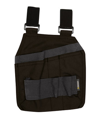 DASSY® GORDON + VELCRO LOOPS Canvas tool pouches