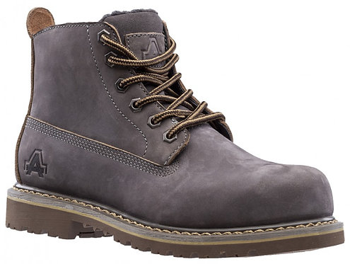 AS105 Womens Mimi Lace Up Safety Boot