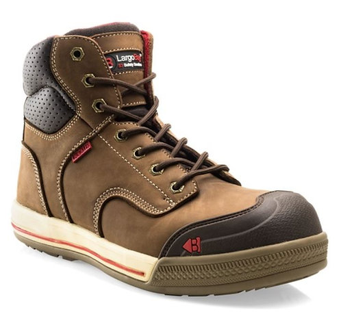 Buckler Boots EAZYBR Safety Sneaker