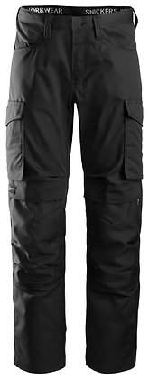 6801 Service, Work Trousers Knee Guard
