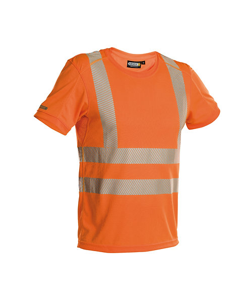 DASSY® CARTER High visibility UV T-shirt