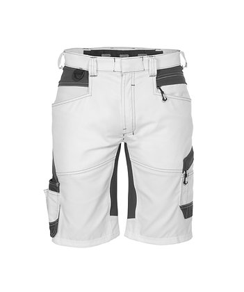 DASSY® AXIS PAINTERS shorts with stretch