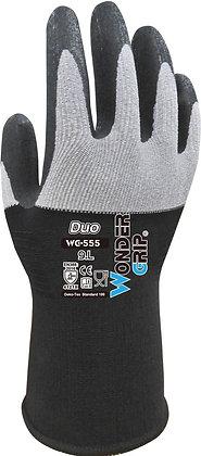 WG-555 DUO (PACK OF 12 PAIRS)
