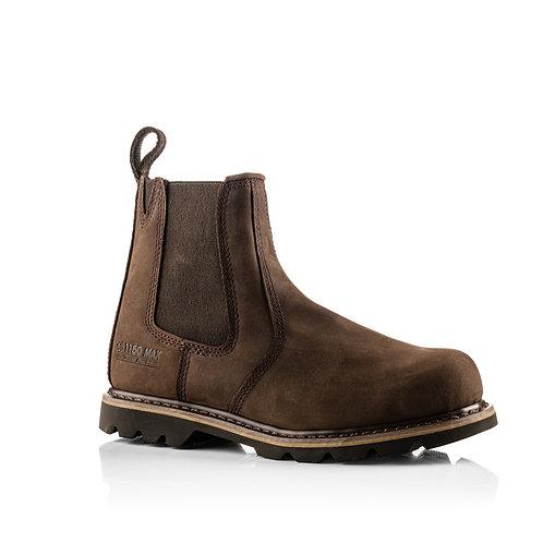 Buckler Boots B1150SM Safety Dealer Boot