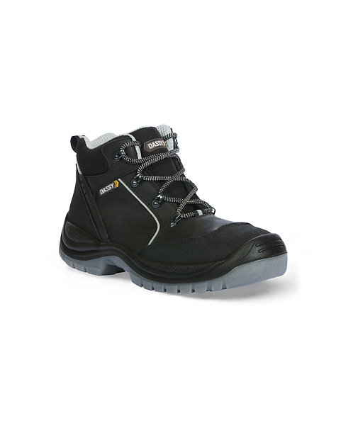 DASSY® HERMES Midcut safety shoe