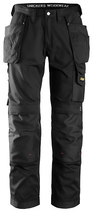 3211 Craftsmen Holster Pocket Trousers, CoolTwill