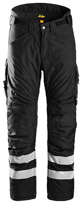 6619 AllroundWork, 37.5® Insulated Trousers+