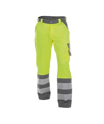 DASSY® LANCASTER High visibilty work trouser