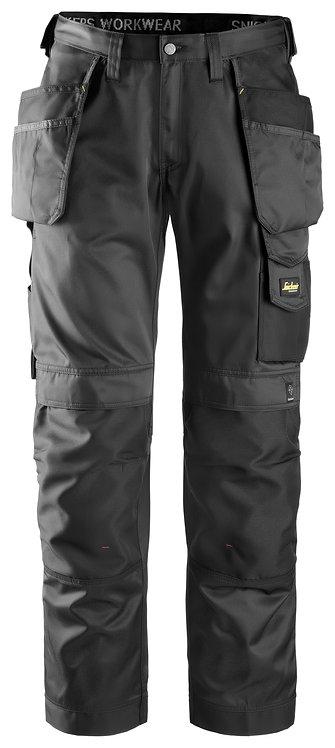 3212 Craftsmen Holster Pocket Trousers, DuraTwill