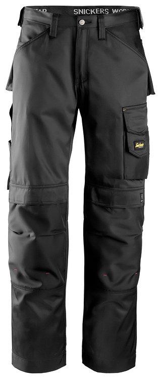3312 Craftsmen Trousers, DuraTwill