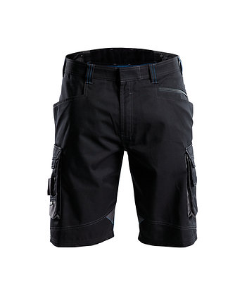 DASSY® COSMIC Two-tone work shorts