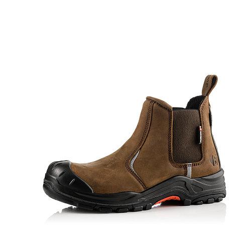 Buckler Boots NKZ101 Safety Dealer Boot